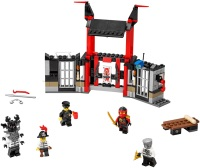 Фото - Конструктор Lego Kryptarium Prison Breakout 70591