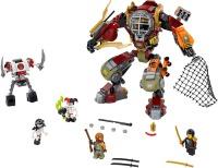 Фото - Конструктор Lego Salvage M.E.C. 70592