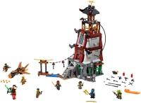 Фото - Конструктор Lego The Lighthouse Siege 70594