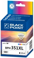 Картридж Black Point BPH351XL