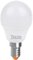 Лампочка Tecro TL G45 6W 3000K E14