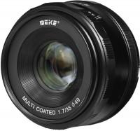Объектив Meike 35mm f/1.7
