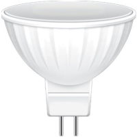 Лампочка Global LED MR16 3W 3000K GU5.3 1-GBL-111