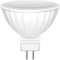Лампочка Global LED MR16 5W 3000K GU5.3 1-GBL-113