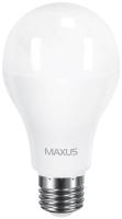 Лампочка Maxus 1-LED-567 A70 15W 3000K E27