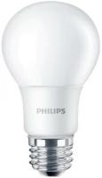 Лампочка Philips LEDBulb A60 6W 3000K E27