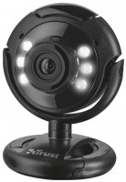 Фото - WEB-камера Trust SpotLight Webcam Pro