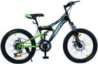 Велосипед Profi Damper 20