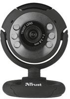 Фото - WEB-камера Trust SpotLight Webcam