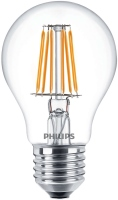 Лампочка Philips LED Filament A60 7.5W 2700K E27