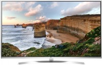 Телевизор LG 49UH8507