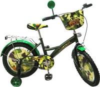 Детский велосипед Profi PT1833
