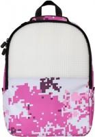 Школьный рюкзак (ранец) Upixel Camouflage Pink