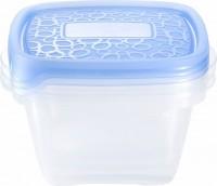 Фото - Пищевой контейнер Curver Take Away 3x1.1L