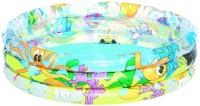Фото - Надувной бассейн Bestway 51009