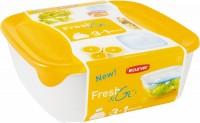 Фото - Пищевой контейнер Curver Fresh&Go 0.25L+0.8L+1.7L+2.9L