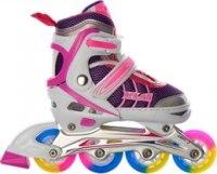 Роликовые коньки Profi Roller A12090