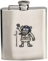Фляга / бутылка Laken Kukuxumusu Hip Flask
