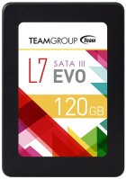 SSD накопитель Team Group T253L7060GTC101