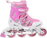 Роликовые коньки Profi Roller A4025