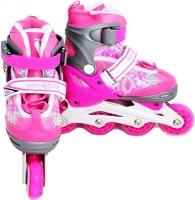 Роликовые коньки Profi Roller A10077