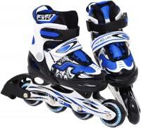 Роликовые коньки Profi Roller A10081