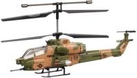 Фото - Радиоуправляемый вертолет Syma S036G