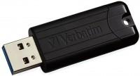 USB Flash (флешка) Verbatim PinStripe USB 3.0 16Gb