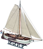 Фото - Сборная модель Mamoli Catalina Mini (1:55)