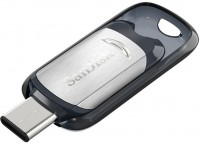 USB Flash (флешка) SanDisk Ultra USB Type-C 16Gb