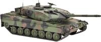 Фото - Сборная модель Revell Leopard 2A6/A6M (1:35)