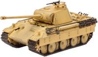 Сборная модель Revell Panther Ausf. D/Ausf. A (1:72)