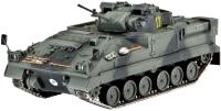 Фото - Сборная модель Revell Warrior MCV (1:72)