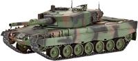Фото - Сборная модель Revell Leopard 2A4/A4NL (1:35)