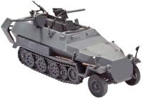 Фото - Сборная модель Revell Sd.Kfz. 251/16 Ausf. C (1:72)