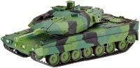 Фото - Сборная модель Revell Strv 122A/122B (Swedish Leopard 2) (1:72)