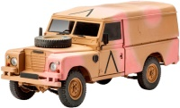 Фото - Сборная модель Revell 4x4 Off-Road Vehicle Series III (109/LWB) (1:35)