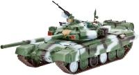 Фото - Сборная модель Revell Battle Tank T-90A (1:72)