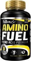Аминокислоты BioTech Amino Fuel 350 tab