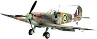 Сборная модель Revell Supermarine Spitfire Mk.IIa (1:32)