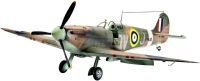 Фото - Сборная модель Revell Supermarine Spitfire Mk.IIa (1:32)