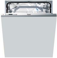 Фото - Встраиваемая посудомоечная машина Hotpoint-Ariston LFT 3204