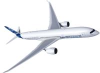 Фото - Сборная модель Revell Airbus A350-900 (1:144)