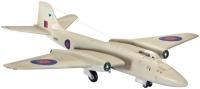 Фото - Сборная модель Revell Canberra PR.9 (1:72)