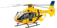 Фото - Сборная модель Revell Eurocopter EC135 ADAC (1:32)