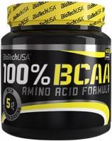 Фото - Аминокислоты BioTech 100% BCAA 400 g