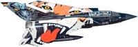 Фото - Сборная модель Revell Tornado Black Panther (1:72)