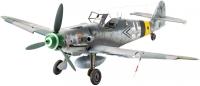 Фото - Сборная модель Revell Messerschmitt Bf 109 G-6 (1:32)