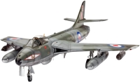 Фото - Сборная модель Revell Hawker Hunter FGA.9/Mk.58 (1:32)