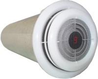 Вытяжной вентилятор Prana Recuperator